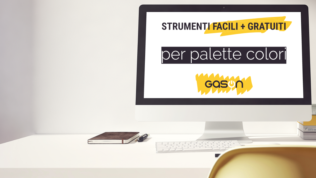 Strumenti colori per assistenti marketing virtuali