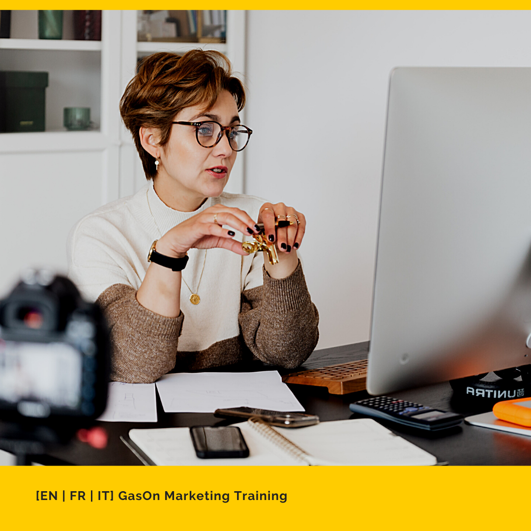 GasOn VA Marketing Training | Clients
